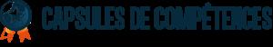 Logo Capsules de compétences